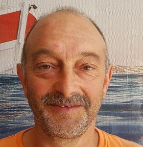 Eric Garadier says `` Geric`` or the Savoisien